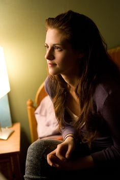 Bella Swan. The Twilight Saga: Breaking Dawn - Part 1