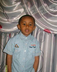 baby oromo