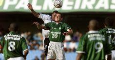 Volante do Palmeiras de 1999 vira fazendeiro e quer carreira de técnico