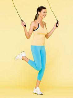 exercisescardio on pinterest  jump rope workout cardio