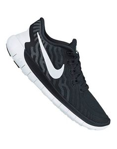 Mens Nike Free 5.0