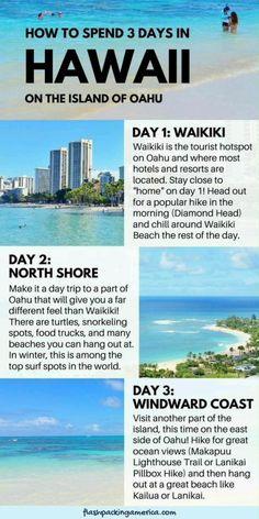 Hawaii Vacation Tips, Us Beach Vacations, Beach Vacation Spots, Hawaii Travel Guide, Vacation Ideas, Travel Tips, Vacation Places, Hawaii Honeymoon, Florida Vacation
