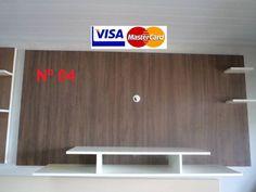 Painel para TV (Tamanho 90x180cm) R$270,00 à vista, instalação e... - http://anunciosembrasilia.com.br/classificados-em-brasilia/2015/03/03/painel-para-tv-tamanho-90x180cm-r27000-a-vista-instalacao-e/ VC NO TOPO BRASÍLIA