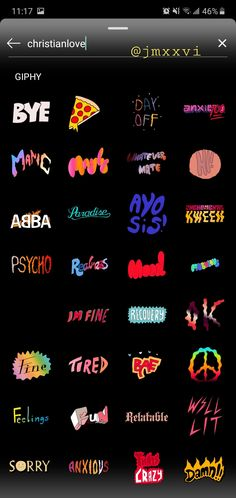 Instagram Emoji, Foto Instagram, Instagram And Snapchat, Creative Instagram Stories, Instagram Story Ideas, Instagram Editing Apps, Insta Snap, Snapchat Stickers, Instagram Highlight Icons