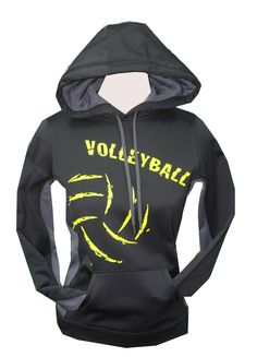 Volleyball Performance Hoodie (BLACK) – Side Out Rochester Volleyball Signs, Volleyball Outfits, Volleyball Mom, Coaching Volleyball, Volleyball Pictures, Volleyball Clipart, Volleyball Setter, Cheer Pictures, Volleyball Shirt Designs