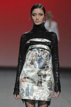 Mercedes Fashion Week: The 2nd Skin Co. Otoño-Invierno