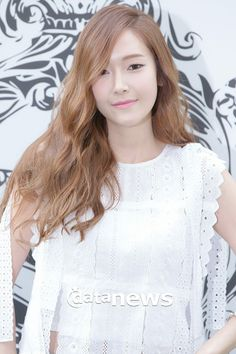 Jessica #snsd Kpop Fashion, Daily Fashion, Girl Fashion, Korean Girl, Asian Girl, Jessica Jung Fashion, Girls Generation, Snsd, Gorgeous Women