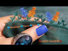 💙Çok begeneceginiz yazmalik modeller😊 - YouTube Digital Watch, Tatting, Elsa, Embroidery, Lace, Creative, Youtube, Tejidos, Needlepoint
