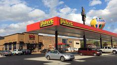 Pilot Near Me >> 7 Best Best Truck Stops Travel Stops Near Me Images On Pinterest