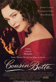 Cousin Bette (1998) – filme online gratis