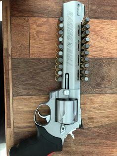 Revolver Pistol, Handgun, Firearms, Weapons Guns, Guns And Ammo, 500 S&w Magnum, Crossbow Arrows, Weapon Of Mass Destruction, Submachine Gun