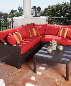 Bring Luxury To Any Outdoor Oasis With