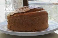 Pandispanya Pastacılar İçin Çökme Garantisi) Tarifi – Kahvaltılıklar – Las recetas más prácticas y fáciles 1234 Cake, Sweet Recipes, Cake Recipes, Pasta Cake, Rhubarb Cake, Bakery Business, Rhubarb Recipes, Recipe Mix, Pudding Cake