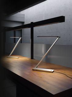 BE Light светодиодная настольная лампа от ...