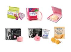 Did you know...you can have mess-free vaginal intercourse during your period with any of these products; softcups, diaphragms, soft tampons and sponges.