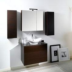 """31.5"""" Nameeks Iotti Time NT9 Bathroom Vanity #BathroomRemodel #BlondyBathHome #BathroomVanity  #ModernVanity"""