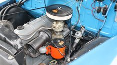 216 CI six cylinder engine. Very solid steel truck. 1954 Chevy Truck, Chevy Trucks, Chevrolet 3100, Classic Pickup Trucks, Chevy Pickups, Old Trucks, Pick Up, Spring 2014, Motor Car