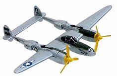 World War 2 Model Airplanes Put History In Your Hands - World War ...