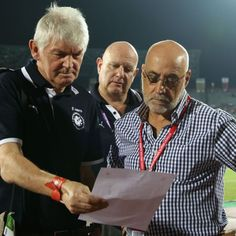 Professor' Nelo Vingada's masterclass dismantles FC Goa