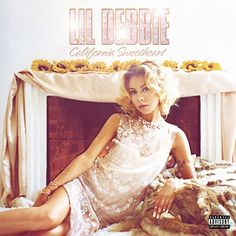 Lil Debbie - California Sweetheart