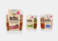 BOL on Packaging of the World - Creative Package Design Gallery