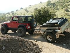 Off-Road Trailers - Página 14 - TwistedAndes