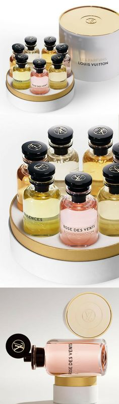 A Louis Vuitton Perfume After 70 Years? Yes, You Heard That Right!