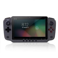 Portable Console, Handheld Video Games, Videogames, New Ipad Pro, Geek Gadgets, Drone Technology, Game Controller, Android 4, Computer Accessories