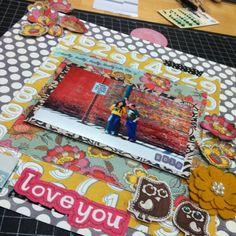 Scrapbooking... crafty-ideas