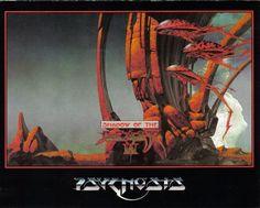 Psygnosis - Shadow of the Beast II