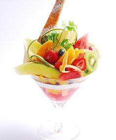 パフェロワイヤル ♥ Dessert