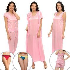 amateur nude women in nightwear
