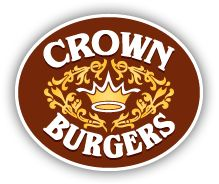 "Must try the signature ""Crown Burger""...a quarter pound hamburger patty on a sesame seed bun with  Thousand Island dressing, Lettuce, Tomato, and Onions, Cheese, and topped with  lots of Hot Juicy Pastrami"