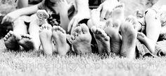 love the feet photos