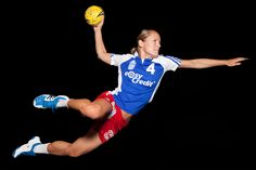 TSV Travemünde - Stefanie Markmann