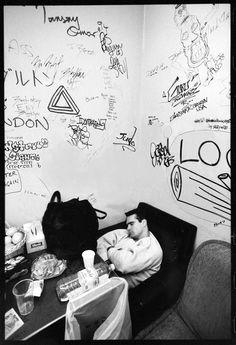 Henry Rollins in Tokyo. Regarding Henry, Magnificent Beasts, Henry Rollins, Dir En Grey, King Henry, Save My Life, Post Punk, Spoken Word, How To Run Faster