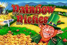Rainbow Richeswk b j