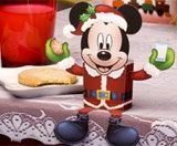 Disney Christmas Crafts
