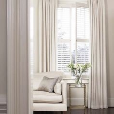 Plantation Shutters And Curtains