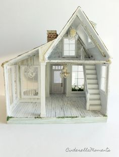 Appr. 1 7//8 X 3//8 Store Bar House Dollhouse Miniature Welcome Wooden Plaque