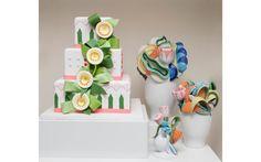 lladro inspired cake