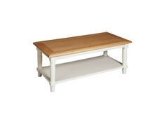 Hartham coffee table in cream