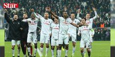 İşte #Beşiktaş'ın zorlu fikstürü! Nisan ayında...: #Beşiktaş, Lyon ile UEFA Avrupa Ligi'nde rakip olmasının ardından siyah-beyazlı camiada fikstür merak edildi. UEFA Avrupa Ligi kura çekimi sonrası #Beşiktaş, Lyon ile karşılaşacak. Peki #Beşiktaş, Lyon maçlarından önce ve sonra hangi takımlarla karşılaşacak? İşte #Beşiktaş'ın fikstürü...