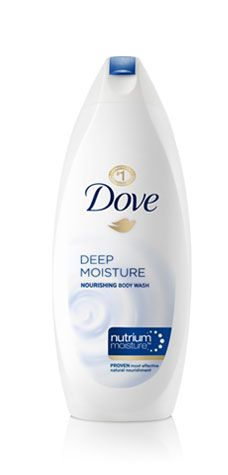 I love this product- works a nice lather and skin smells fresh and clean but not over powering. Dove Deep Moisture Nourishing Body Wash
