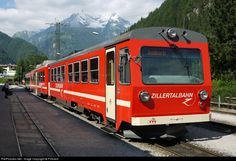 RailPictures.Net Photo: Zillertalbahn (Austria) n.a. at Mayrhofen, Austria by PvSoest