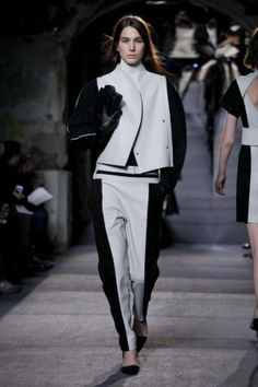 Proenza Schouler Ready To Wear Fall Winter 2013 New York