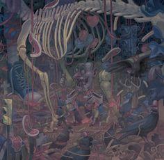Aesop Rock - Skelethon - ARYZ