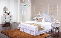 Glamour - We love old furniture Old Furniture, Glamour, Bed, Home Decor, Bedroom, Decoration Home, Stream Bed, Room Decor, Beds