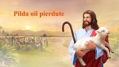 #Dumnezeu #evlavie #cuvântul_lui_Dumnezeu #hristos #rugaciuni #Biblia #biserică #Evanghelie #Cunoașterea_lui_Dumnezeu The Lost Sheep, Three Words, Canal E, Knowing God, God Is, Les Oeuvres, Opera, Youtube, Wille