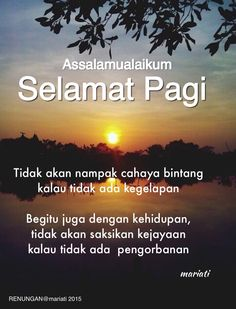 42 Best Selamat Pagi Images Morning Images Morning Quotes Good
